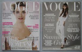 Vogue Magazine - 2011 - May